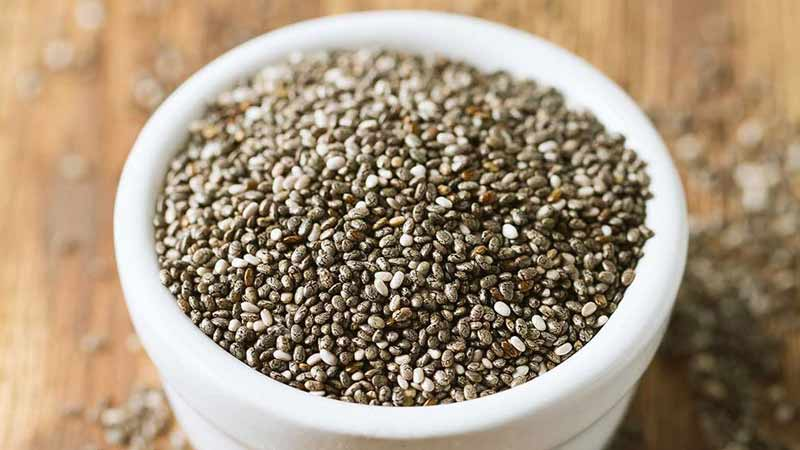 What is Chia Seeds Good For?