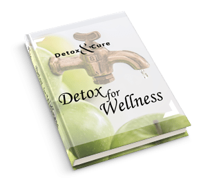 Detox and Cure - Detox for Wellness Ebook small