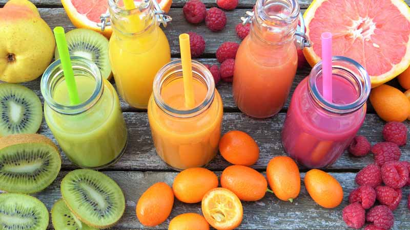 5 Best Weight Loss Juice Recipes