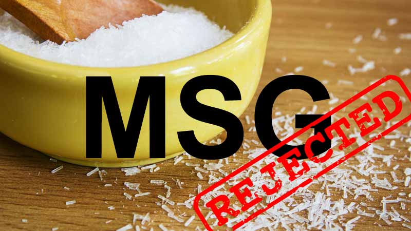Is MSG Dangerous? The Facts About Monosodium Glutamate
