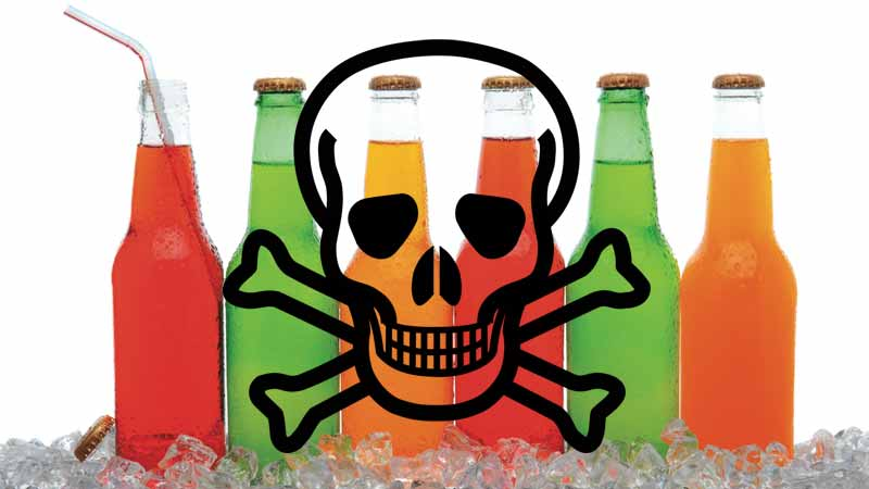 What are the Dangers of Potassium Benzoate and Other Chemicals?
