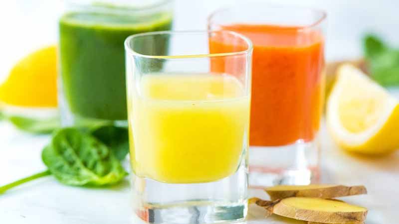 What is the Best Weight Loss Juice Recipe?