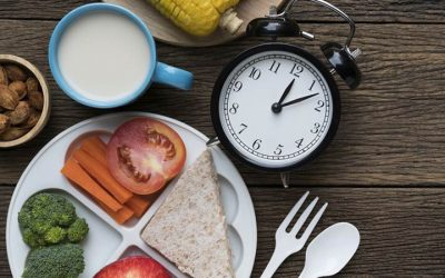 What are the Physical Benefits of Fasting?