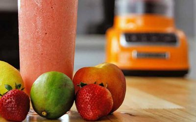 Do You Blend or Juice; Are Smoothies Healthy?