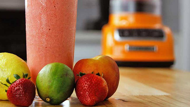 To Blend Or Not To Blend; Are Smoothies Healthy?